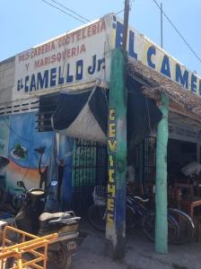 El Camillo